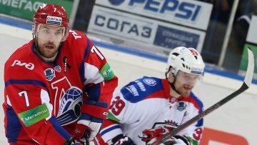 Нико Капанен будет капитаном финского Йокерита в дебютном сезоне в КХЛ