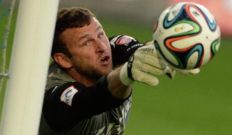 Андрей Синицын: надеюсь, что найдется богатый человек, который поднимет сибирский футбол