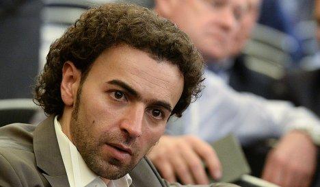 """Роман Бабаев: """"Рубин"""" письменно подтвердил, что Еремёнко больше не является их игроком"""