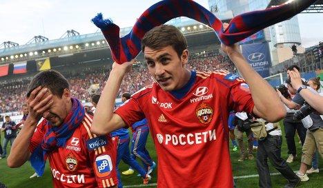 Роман Бабаев: ЦСКА хочет отдать Базелюка в аренду