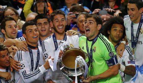 Чемпионат всех команд. Равнение на испанскую Ла Лигу