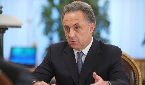 Виталий Мутко: мировой спорт подтвердил, что он вне политики