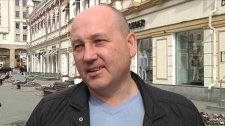 Не проиграли, и то хорошо - болельщик о вылете сборной России с ЧМ