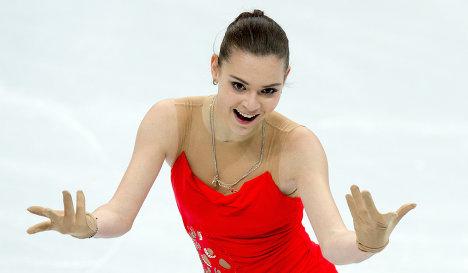 4 этап. ISU GP Rostelecom Cup 2014 14 - 16 Nov 2014 Moscow Russia-1-2 755333399