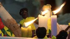 Бразильская магия: лавочник-шаман связывает ноги куклам немецких футболистов