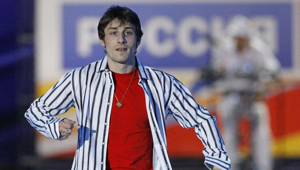 """Олимпийское шоу """"Короли льда"""" в Москве"""