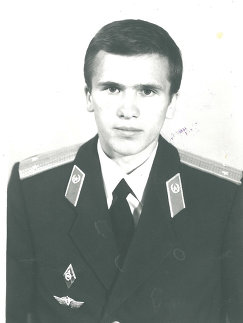 Константин Санталов