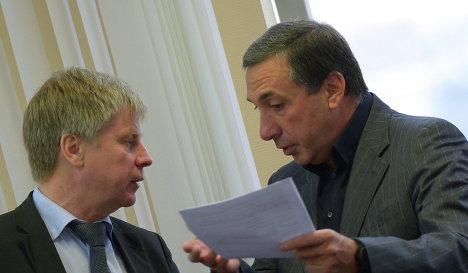 Евгений Гинер: было интересно попробовать сделать из ЦСКА хорошую, серьезную команду