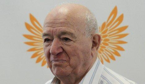 Никита Симонян: украинская сторона оказывала давление на УЕФА, учитывая пост Суркиса