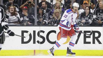 Авангард рассматривал возможность приглашения из НХЛ Брайана Бойла - Шалаев
