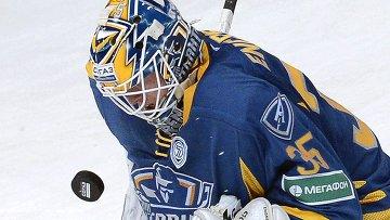 Хоккеисты Атланта смогут играть еще лучше по ходу сезона КХЛ - Энгрен