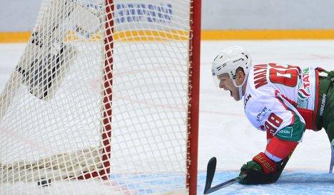 малыхин федор хоккеист фото