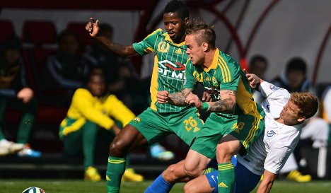 Иван Перонко: некоторые клубы постараются продать своих высокооплачиваемых футболистов