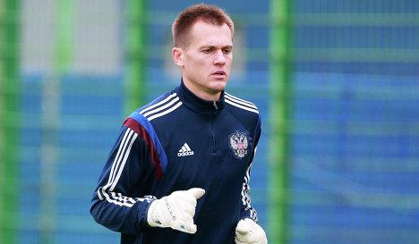 Артем Ребров: я доверяю Слуцкому, Гилерме очень хороший вратарь