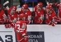 """Хоккеисты """"Витязя"""""""