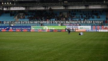 Фанаты ПФК ЦСКА все равно будут с командой, хоть и на расстоянии - Еременко
