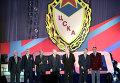 Ветераны ЦСКА