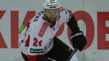 Хоккеист Ружичка не попал в состав Трактора по игровым показателям - Николишин