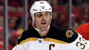 Капитан клуба НХЛ Бостон Здено Хара выбыл на 4-6 недель из-за травмы