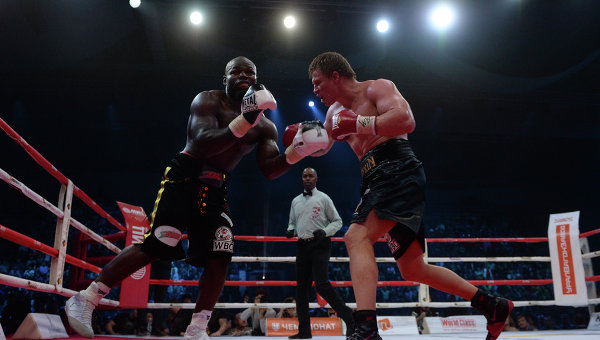 Box-club.ru - авторский блог о боксе - View Posts