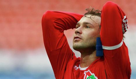 Дмитрий Булыкин: Сычёв всегда был хорошим футболистом
