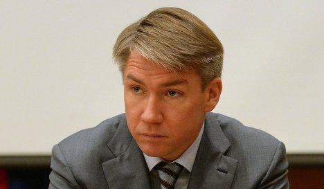 Алексей Сорокин: о безопасности на ЧМ-2018 нужно думать уже на этапе строительства