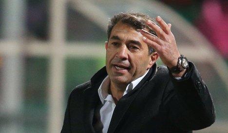 Рашид Рахимов: важно было одержать победу после двух поражений