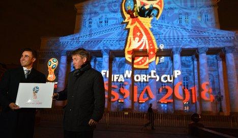 Правительство утвердило безвизовый въезд в РФ для организаторов ЧМ-2018
