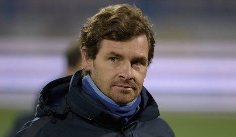 Андре Виллаш-Боаш: разочарован тем, что УЕФА не разобрался с моей дисквалификацией
