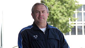 Главный тренер клуба ВХЛ Казцинк-Торпедо Мышагин госпитализирован в Краснодаре