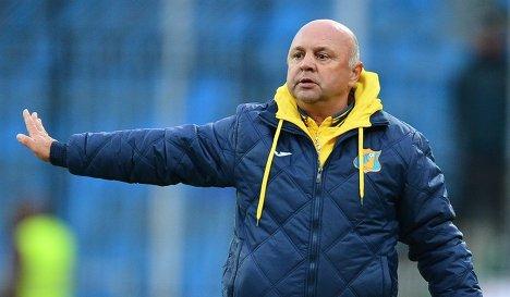 Александр Шикунов: подадим апелляцию на решение КДК