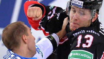 Хоккеисты Авангарда не испытывают проблем с мотивацией - Лемтюгов