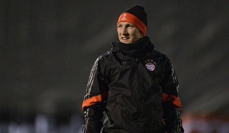 Бастиан Швайнштайгер: Подольски принесет пользу сборной Германии
