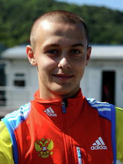 Владислав Бояринцев