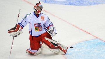 Чехи надеются прервать серию поражений в Евротуре в матче с россиянами - Коварж