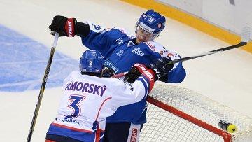 Финские хоккеисты плохо провели начало матча с чехами на КПК, заявил Ялонен