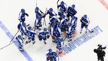 Финские хоккеисты намерены завершить КПК победой над сборной Швеции