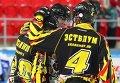 """Хоккеисты """"СКА-Нефтяника"""""""