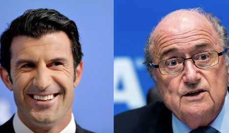 Сенаторы США Маккейн и Менендес призвали ФИФА избрать президента, который не будет потакать России - Цензор.НЕТ 3890