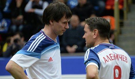 """Дмитрий Аленичев: если усиления в атаке """"Арсенала"""" не произойдёт, будет очень неприятно"""
