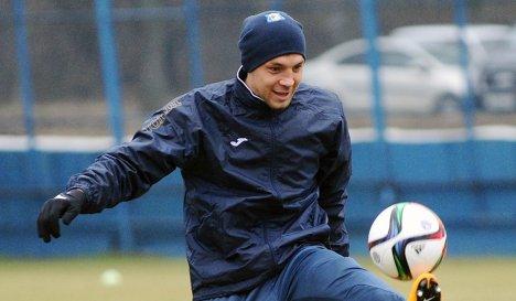 Дмитрий Белоруков: Дзюба не того уровня игрок, чтобы на него все молились