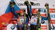 Сборная Чехии по биатлону