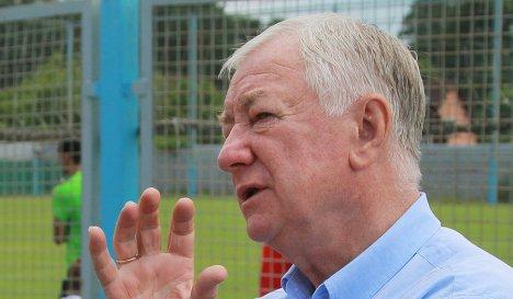 Борис Игнатьев: сборная России должна использовать высокий прессинг против Черногории