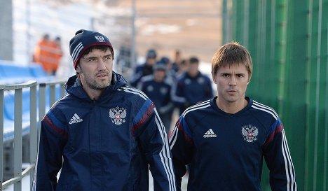 Дмитрий Торбинский: сборной России по силам отыграть 5 очков у австрийцев