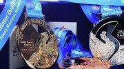 Медали зимних Сурдлимпийских игр-2015