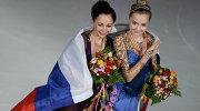 Елизавета Туктамышева и Елена Радионова