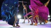 Сурдлимпиада 2015. Церемония открытия