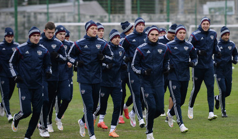 Александр Мостовой: в России нужно находить игроков и раскрывать их талант