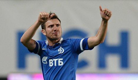 Ротенберг подписал контракт с «Локомотивом»